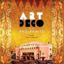Load image into Gallery viewer, Art Deco in the Philippines