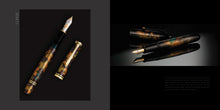 Load image into Gallery viewer, A Heritage of Maki-E Pens: The Briggs Collection