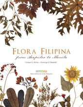 Load image into Gallery viewer, Flora Filipina from Acapulco to Manila