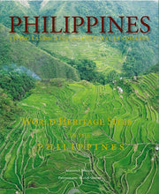 Load image into Gallery viewer, Living Landscapes And Cultural Landmarks: World Heritage Sites in the Philippines
