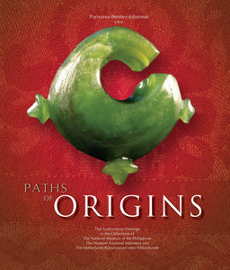Paths of Origins - The Austronesian Heritage