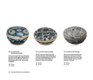 Zhangzhou Ware Found in the Philippines