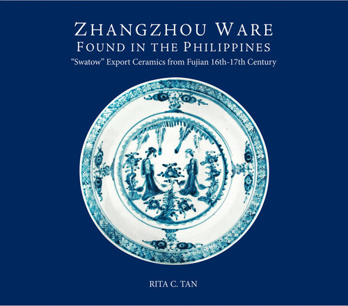 Zhangzhou Ware Found in the Philippines -