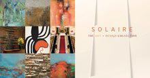 Load image into Gallery viewer, Solaire: The Art & Design Collection