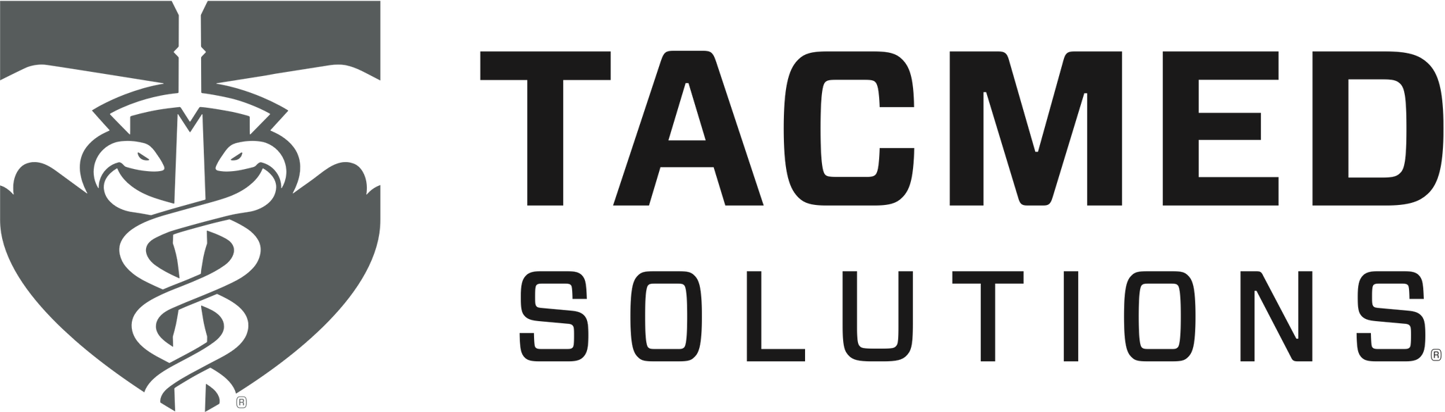 TacMed Solutions™   Elevate Your Response