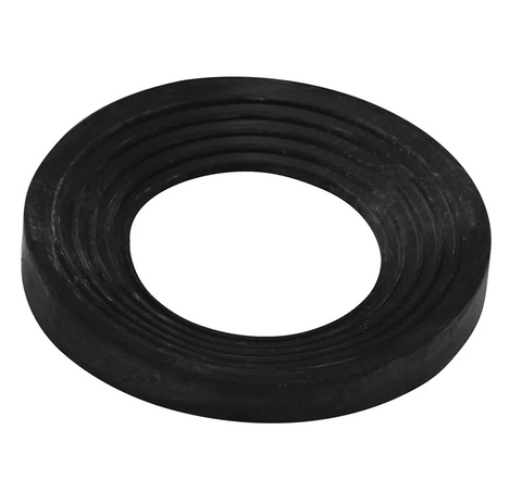 500 x 100mm DWV Rubber Pan Collar