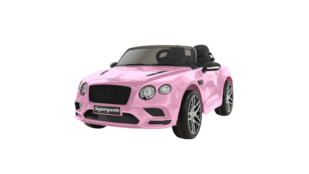 Daymak Bentley Continental Ride-On Toy Car