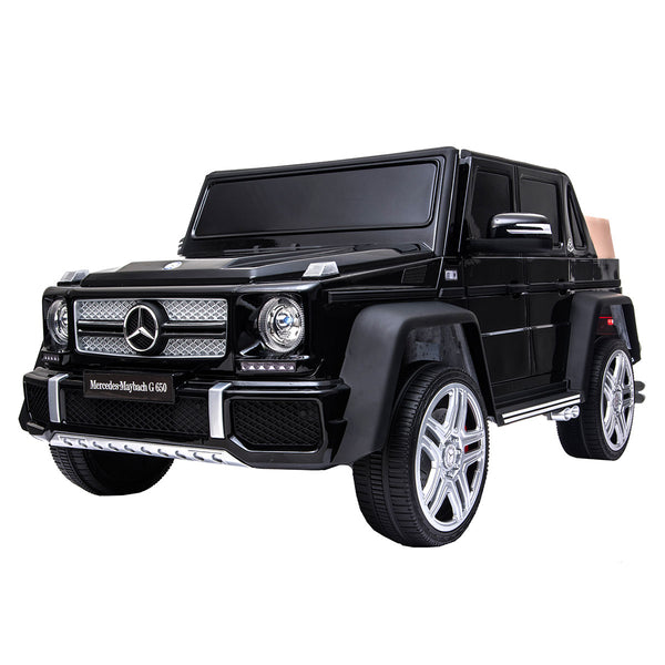 Daymak Mercedes Maybach G650 Ride-On Toy Car