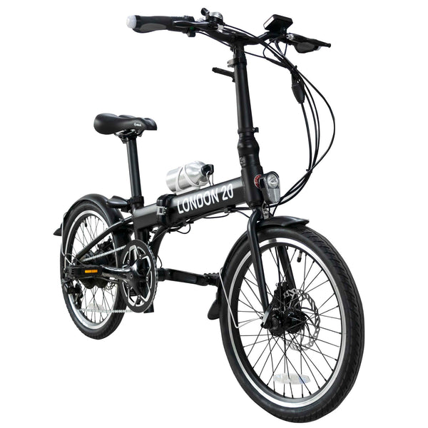 Daymak London 20 Foldable Electric Bicycle