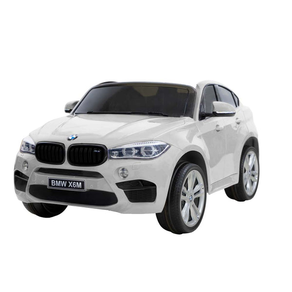 Daymak BMW X6M Ride-On Toy Car