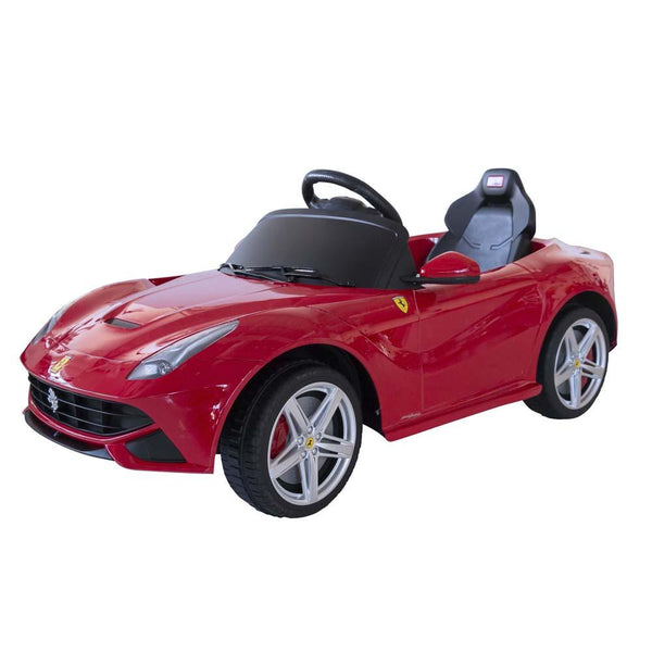 Daymak Ferrari F12 Ride-On Toy Car