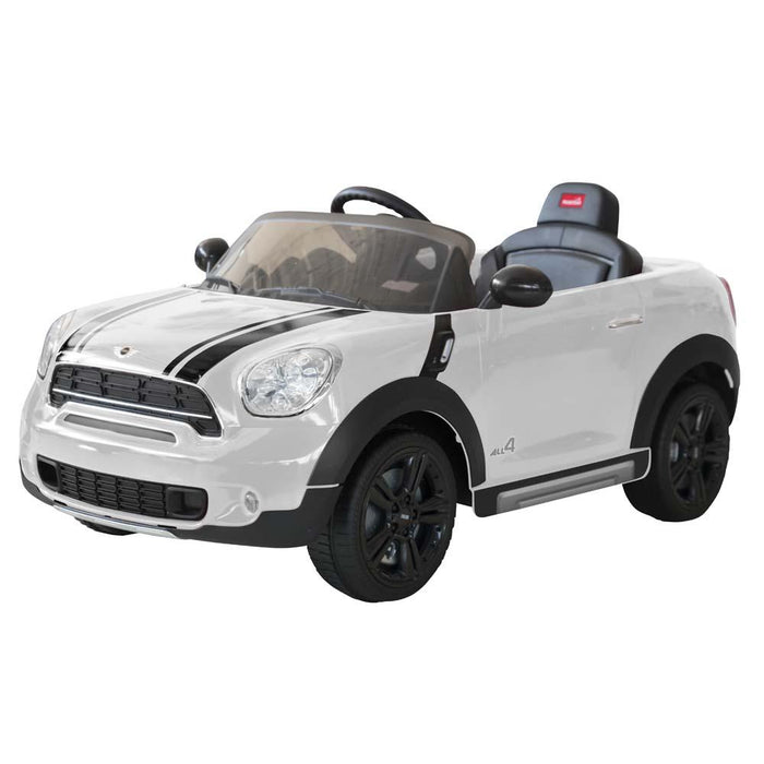 Daymak Mini Countryman Ride-On Toy Car