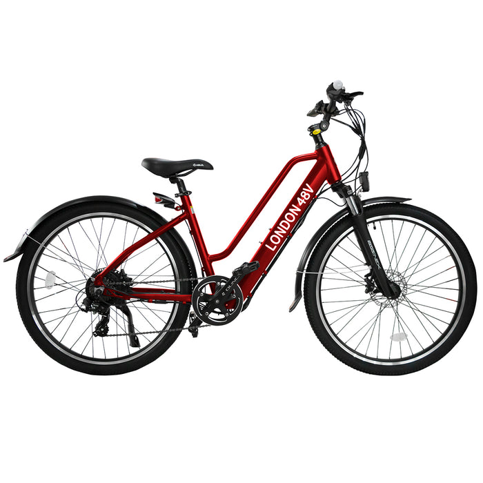 Daymak London 48V Electric Bicycle