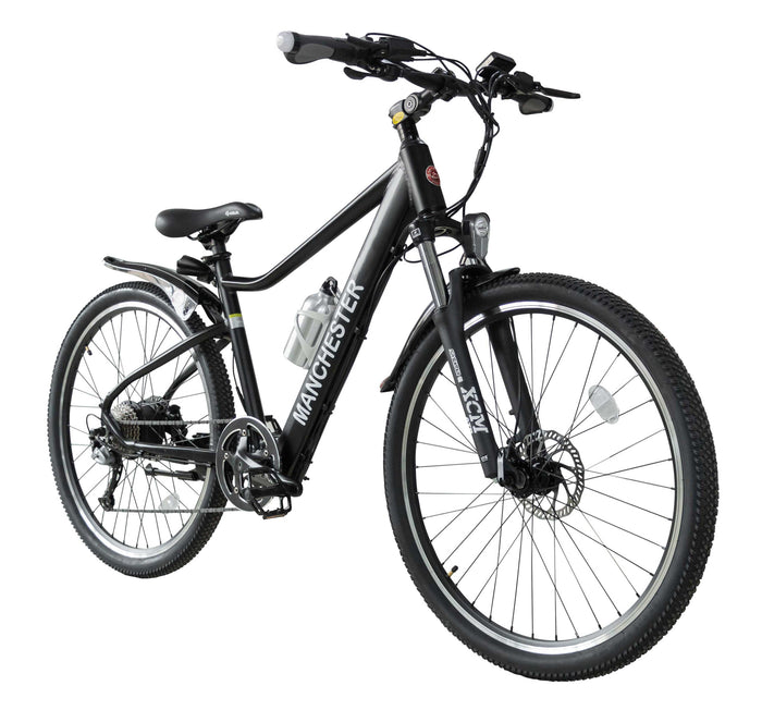 Daymak Manchester 48V Electric Bicycle