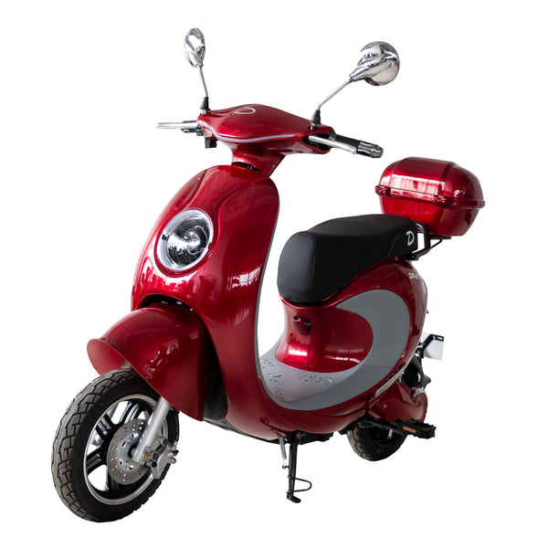 Daymak Odyssey 60V Electric Scooter