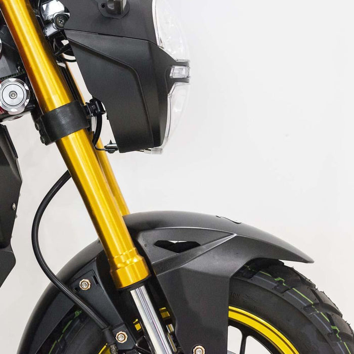 Daymak Rogue 72V Electric Scooter