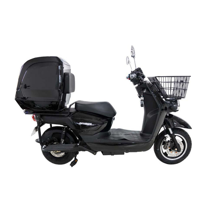Daymak Utility Deluxe 72V Electric Scooter