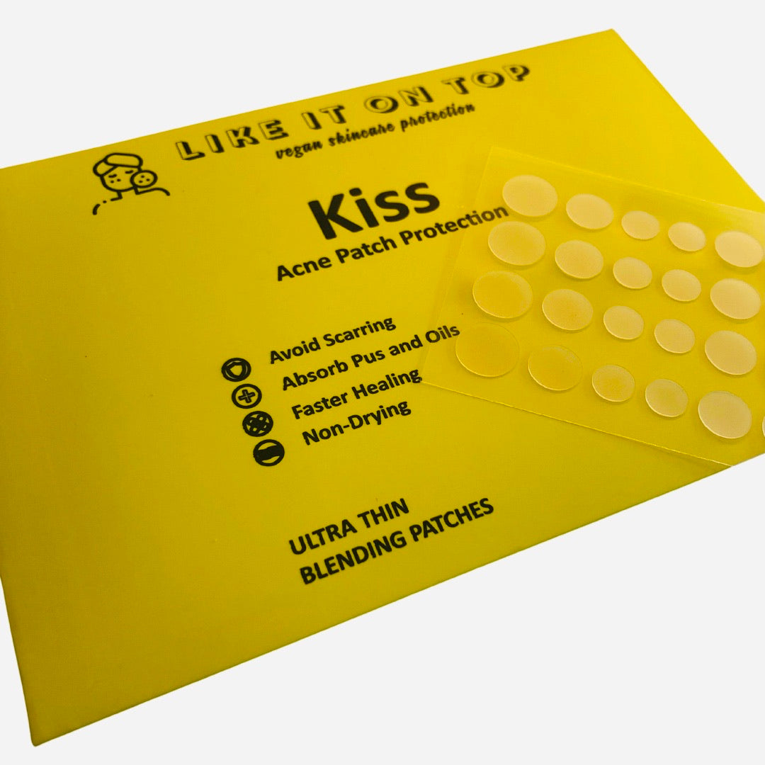 acne patch protection