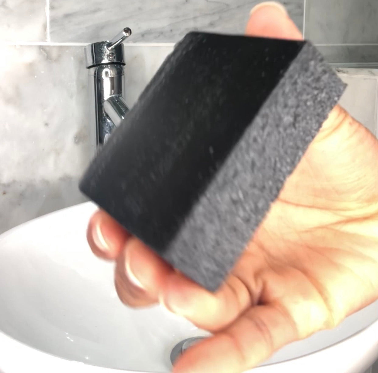 body bar cleansing (charcoal & lavender)