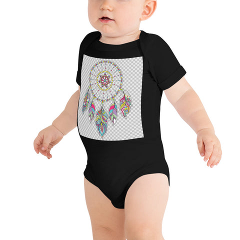 Dreamcatcher - Baby bodysuits