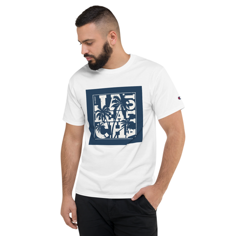 La Jolla 92037 - Champion T-Shirt