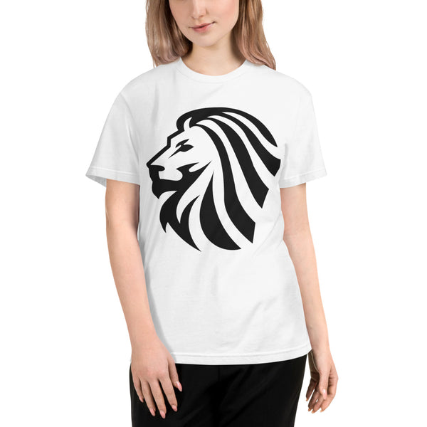 Lion - Sustainable T-shirt