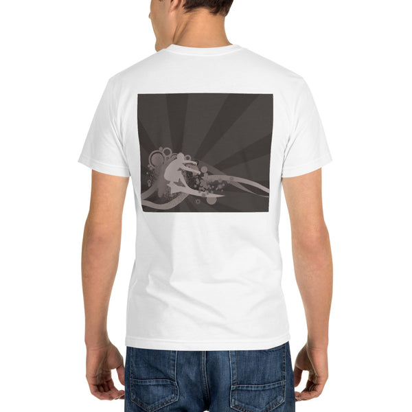 Vintage Surfer - Sustainable T-shirt