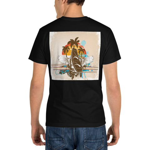 Windsurfer - Sustainable T-shirt