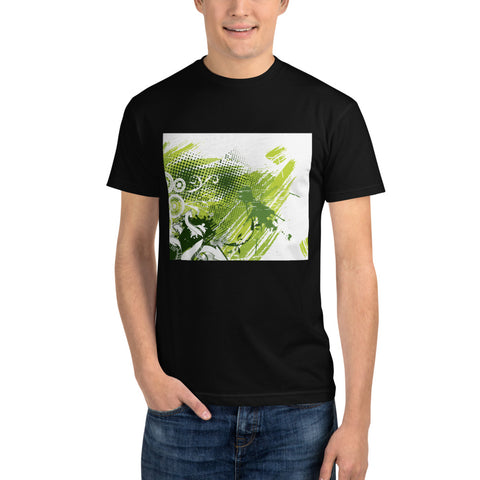 Grunge - Sustainable T-shirt