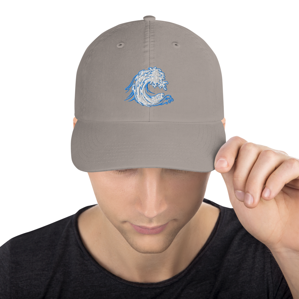 Cardiff Wave - Champion Hat