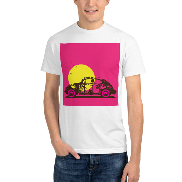 Endless Summer - Sustainable T-shirt