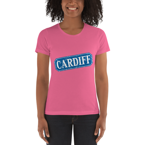 Seaside Reef - Women's T-shirt