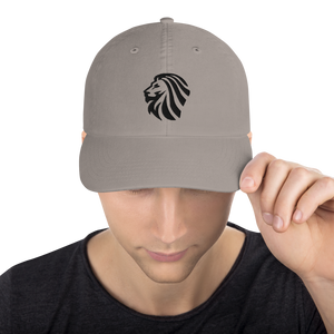 Lion - Champion Hat