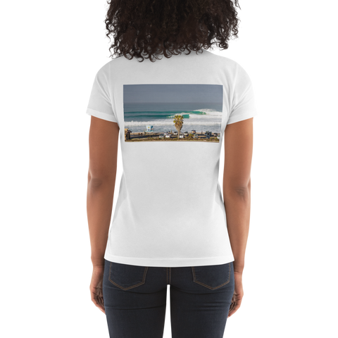Cardiff Reef - Women's T-shirt