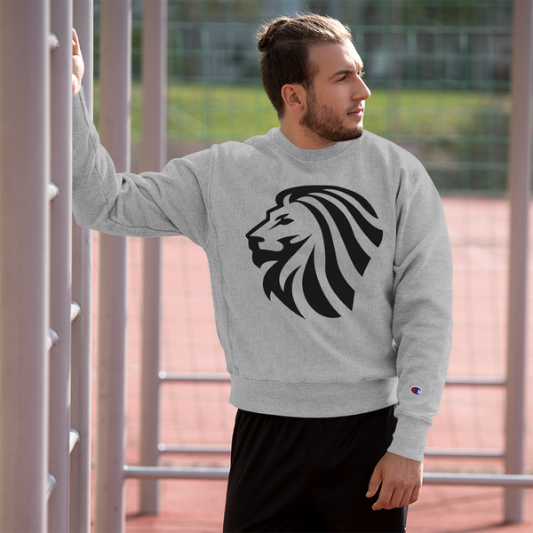 King of the Jungle - Champion Sweatshirt