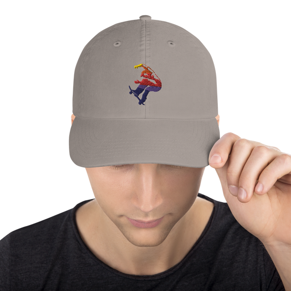 Rainbow Skater - Champion Hat