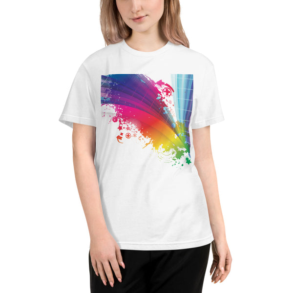 Abstract - Sustainable T-shirt