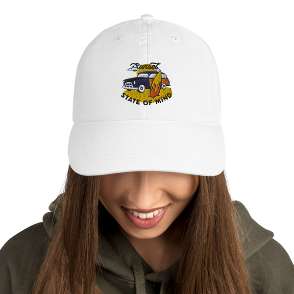 State of Mind - Champion Hat