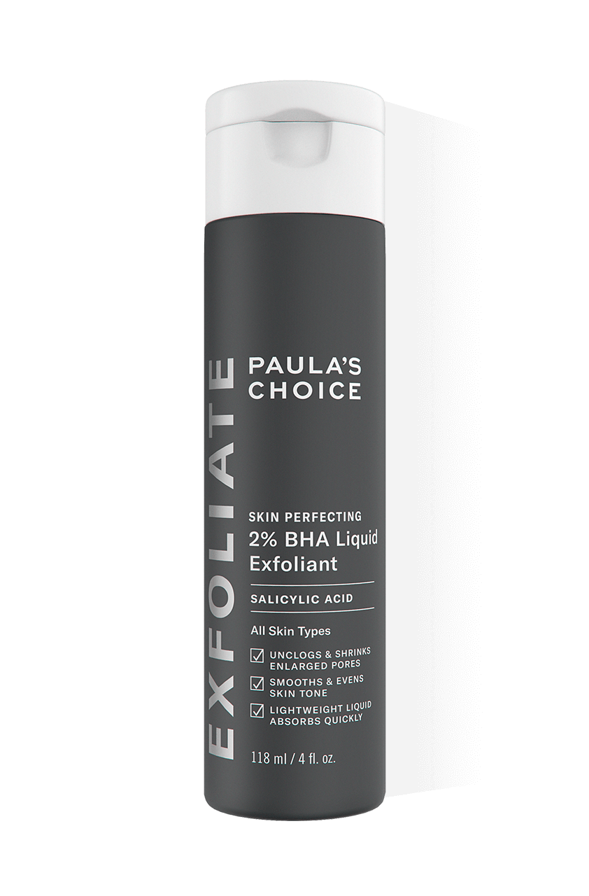 Paula's Choice SKIN PERFECTING 2% BHA Liquid Exfoliant - INDOSHOPPER