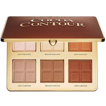Load image into Gallery viewer, Cocoa Contour Contouring Palette - INDOSHOPPER