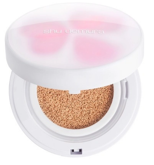 Petal Skin Cushion Foundation