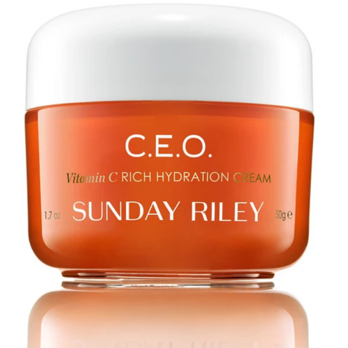 C.E.O. Vitamin C Rich Hydration Cream - INDOSHOPPER