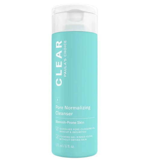 Paula's Choice CLEAR Pore Normalizing Cleanser - INDOSHOPPER