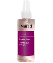Load image into Gallery viewer, Hydrating Toner - Alcohol-free toner restores moisture balance & softens - INDOSHOPPER