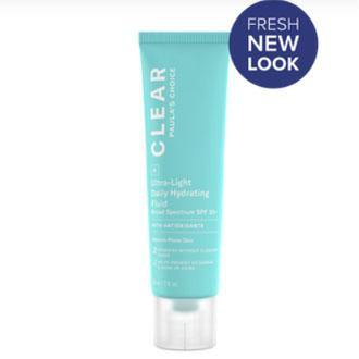 Clear Ultra-Light Daily hydrating Fluid SPF 30+ - INDOSHOPPER