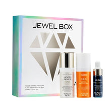Load image into Gallery viewer, Jewel Box Luxury Travel Kit