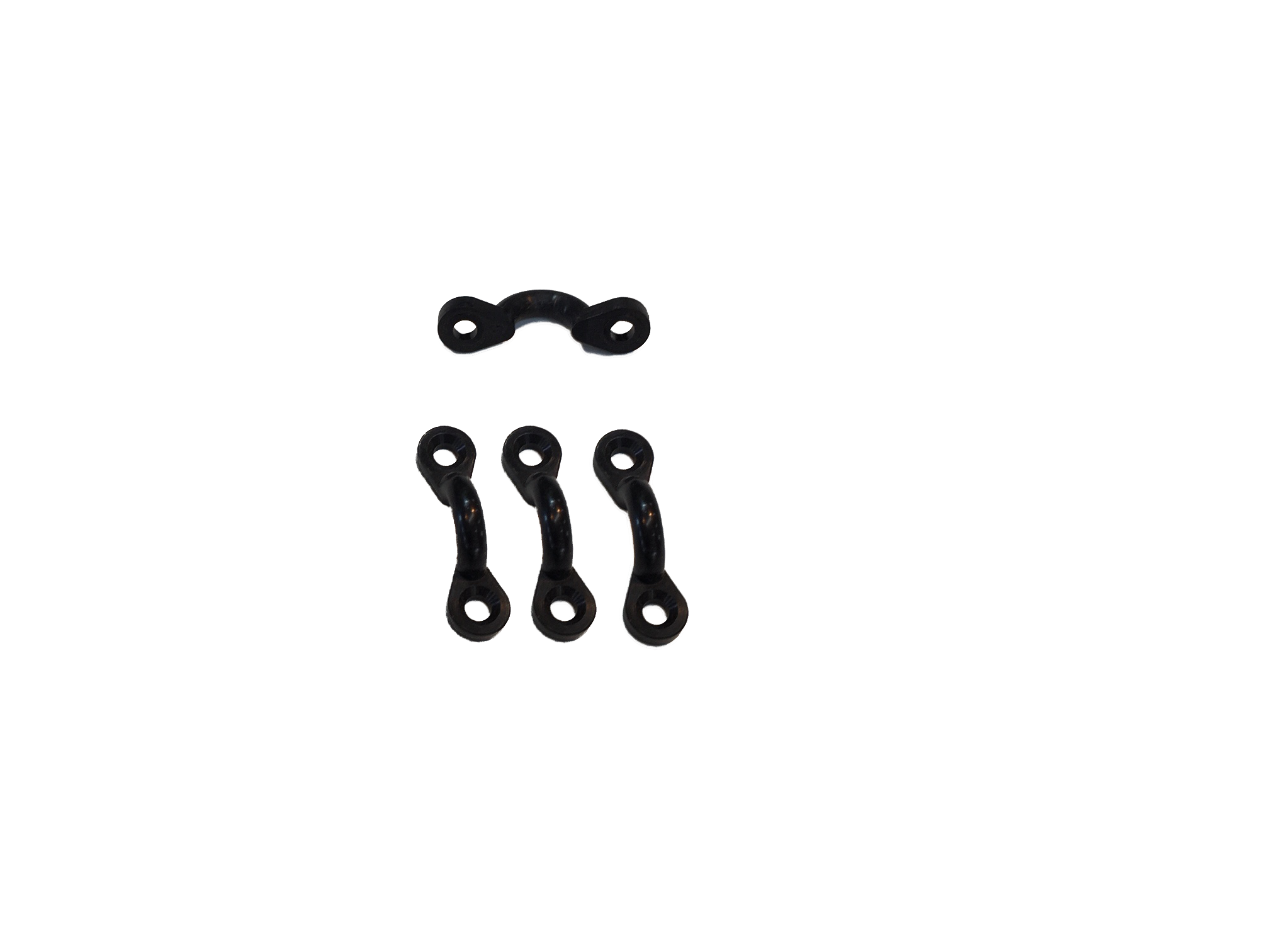 Kayak D-Ring | Set of four