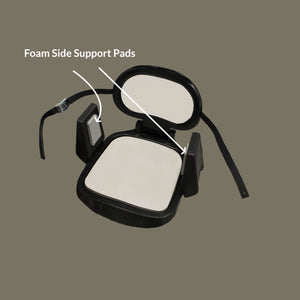 Kayak Seat Side Support Pads (Pair) Replacement