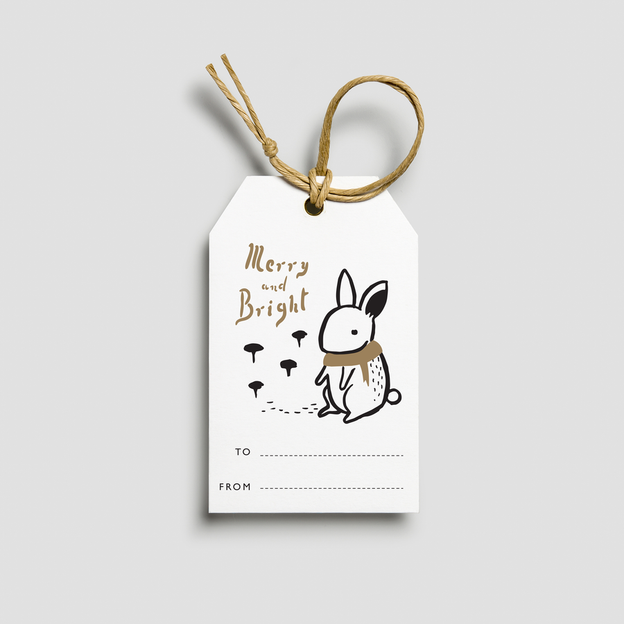 HOLIDAY GIFT TAGS 2020