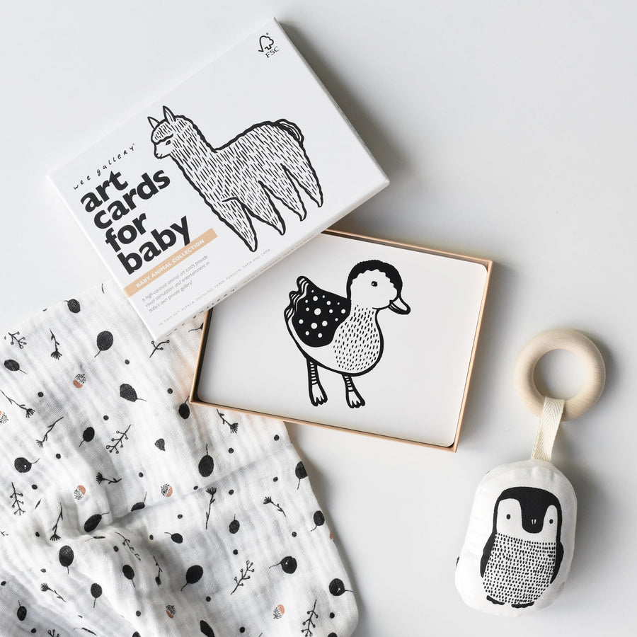 Little Naturalist Gift Set - Baby Animals